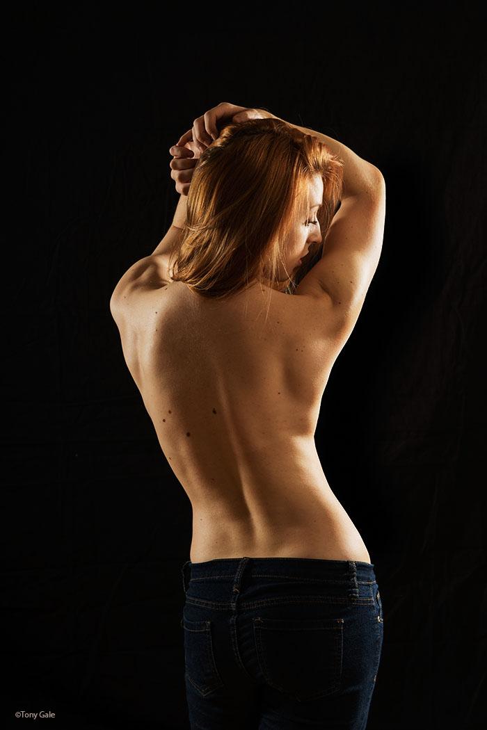 young naked swedish girl