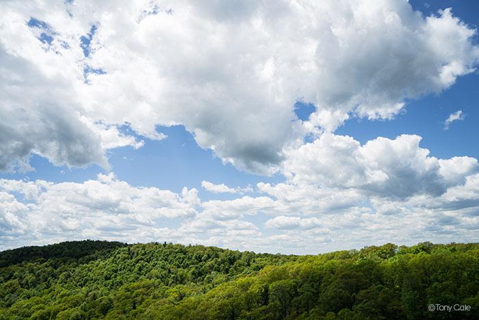 Mohonk preserve ©Tony Gale