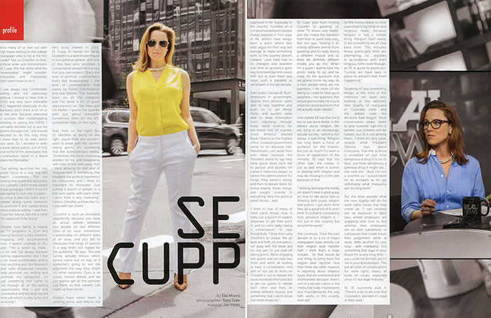SE Cupp for NY Moves Magazine. ©Tony Gale